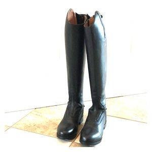 Brand New Trendstep Equestrian Boots